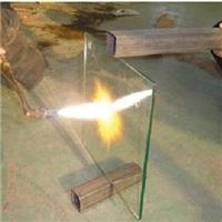 阳台用防火玻璃