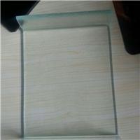 幕墻U型玻璃廠家