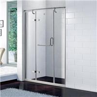 邢臺優質鋼化淋浴房玻璃