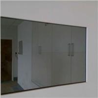 幕墙银镜玻璃价格