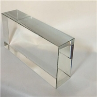 廠家直銷玻璃磚幕墻玻璃
