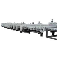 湘潭市宏锋机械设备制造♂厂 玻璃真空镀膜设ω 备