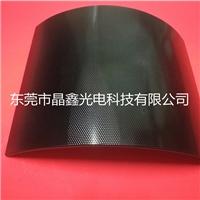 烧烤炉配件黑色微晶玻璃发热板