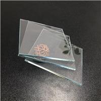 光學玻璃 優質超白浮法實驗室玻璃片