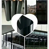 上海建筑玻璃贴膜 隔热太阳膜