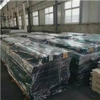 淋浴房門玻璃_鋼化玻璃_華諾玻璃_生產直銷