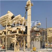 打坨砂生產線 出砂率高粒度均勻提煉純度高