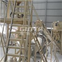 GMF石英.长石粉生产线 石英粉生产线 纯度高白度好粒度稳定