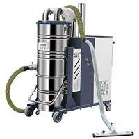 威德尔工业吸尘器C007AI自动清理过滤器