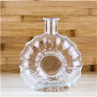 水晶玻璃酒瓶生產廠家 玻璃瓶生產廠家 酒瓶生產廠家