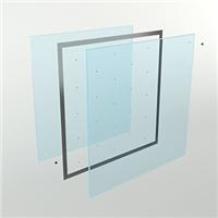 真空玻璃產品