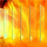 防火玻璃产品