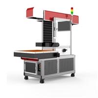 福建烫画热转印TPU刻字膜激光打标机