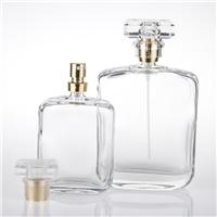 香水空瓶拋光打磨廠 香水空瓶打磨拋光廠 香水空瓶絲印燙金廠