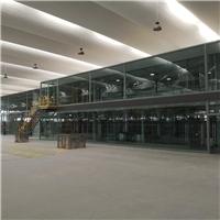 19mm钢化玻璃,超长板面19厚玻璃