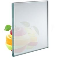 喷砂玻璃/磨砂玻璃