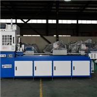 厂家直销数控切割机 数控铝排切割机 伺服切铝机 欢迎订购