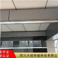 吊顶挡烟垂壁固定式生产厂家