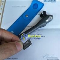 德国ERICHSEN仪力信463划痕仪 耐腐蚀涂层划痕试验器 手提式耐腐蚀割刀