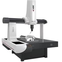 IPro-AEH三坐标测量机床