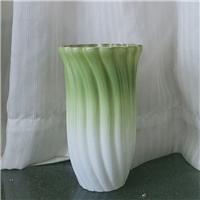 山东玻璃花瓶厂家供应直筒长筒玻璃花瓶 玻璃瓶微景观