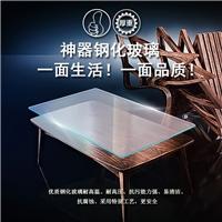 厂家专业加工玻璃电视柜,定做3MM-15MM钢化玻璃定制