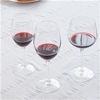 路易治勃艮第红酒杯 进口葡萄酒高脚杯供应