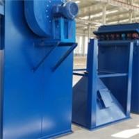 单机脉冲除尘器PRCCW64-48-84-96-120