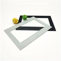 強度高的3mm顯示器玻璃 3mm鋼化顯示器玻璃 深圳顯示器玻璃