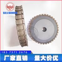 岩板异形金刚轮磨轮石材开口开槽轮直边轮倒角圆角轮
