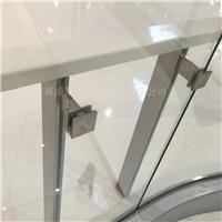 304不銹鋼欄桿立柱 商場立柱 萬達廣場樓梯扶手欄桿