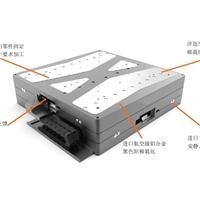 ELMU-XY轴二维直线电机平台