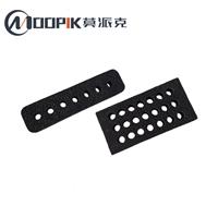 东莞MPK莫派克RC真空吸盘海绵生产线海绵机械手吸盘海绵厂家