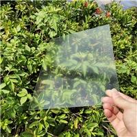超薄1mm AG玻璃 1mm钢化AG玻璃 东莞丝印1mm AG玻璃厂