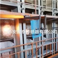 玻璃熔窑温度检测系统