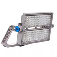 飛利浦ArenaVision BVP417/BVP427 LED體育照明燈具