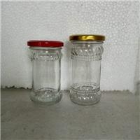 辣椒酱玻璃瓶