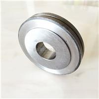 订做高精度电铸金刚石滚轮 修整陶瓷结合剂砂轮用