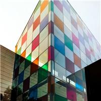 建築彩釉玻璃高溫油墨