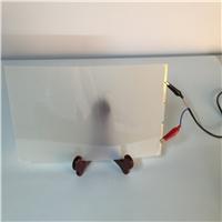 电致变色智能玻璃膜