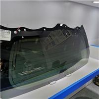 汽车后挡风玻璃油墨
