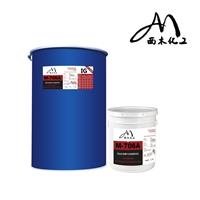 西木化工双组份硅酮中空玻璃密封胶M-706A