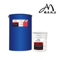 西木化工双组份硅酮中空玻璃密封胶M-706B