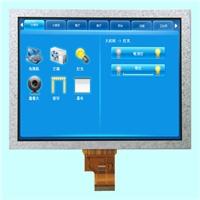 8寸TFT液晶屏1024*768分辨率LVDS接口