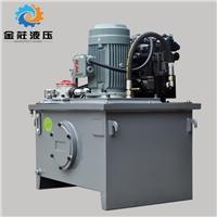 厂家直供成套液压系统液压站支持非标订制