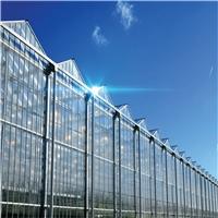 订做玻璃温室