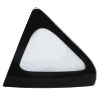含铅环保钢化玻璃油墨(边窗用)
