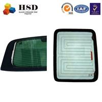 導電膜鍍膜玻璃銀漿