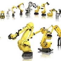 智能工業機器人Robot i series