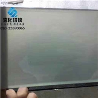 智能調光玻璃膜辦公隔斷霧化玻璃膜家用液晶通電變色電控調光膜